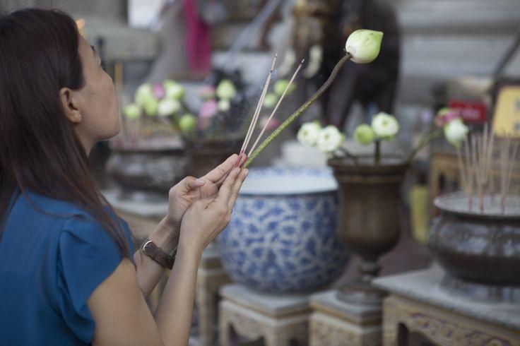 A la rencontre des temples d'or - L'essentiel de la Thaïlande