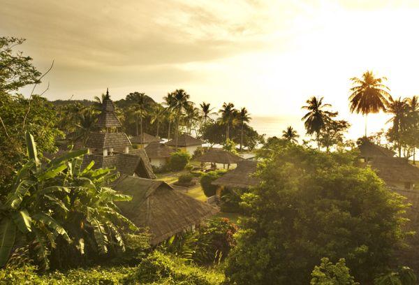 Chiang Mai & mer d'Andaman - Du royaume Lanna à l'île secrète