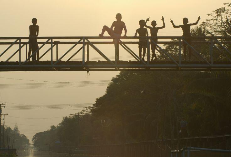 Bangkok, Khao Sok & Krabi - La Thaïlande en famille