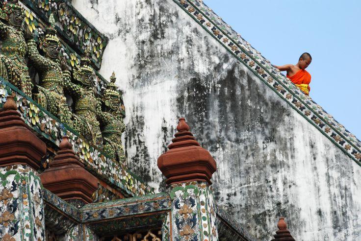 Bangkok, Chiang Mai et Koh Phangan -  La Thaïlande en trois temps