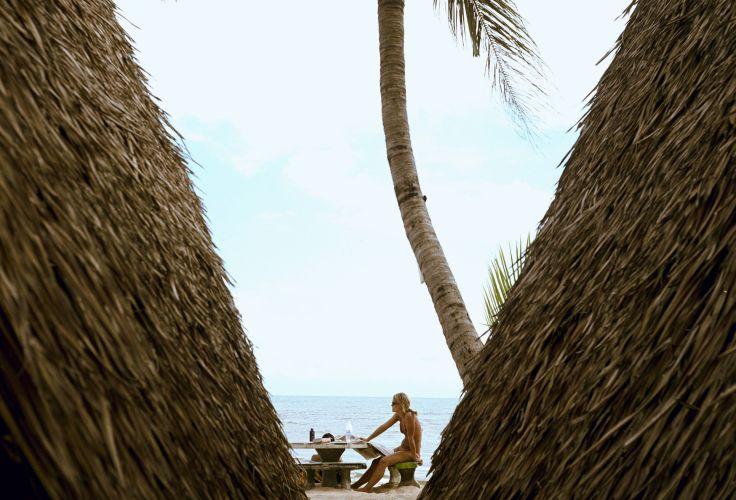 Plages & paillotes - La Thaïlande du sud en hôtels de charme