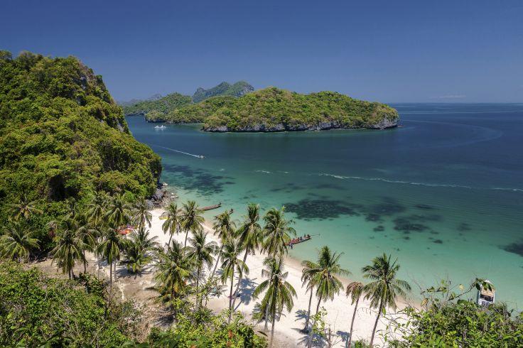 Bangkok, Chiang Mai & Koh Samui - Un été en Thaïlande