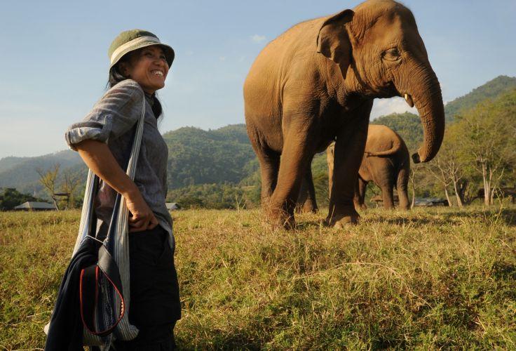 Aventures jungle & sable fin - La Thaïlande en famille