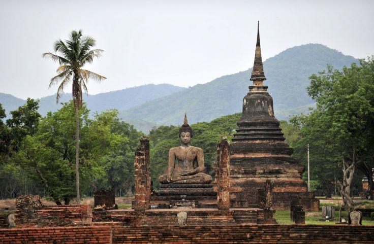 Dans les montagnes thaïes - Histoire et rencontres en pays Lanna