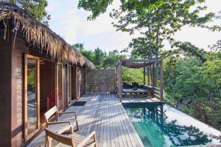 Siam Royal - Balade chic & estivale dans les îles thaïes