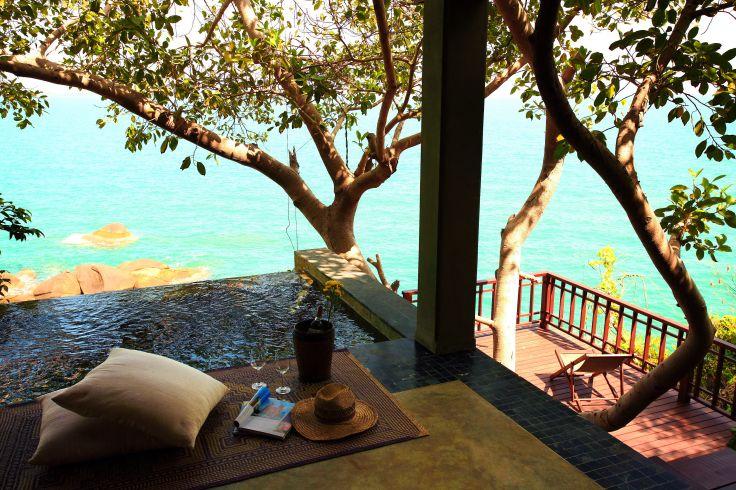 Golfe du Siam  - Balade chic & estivale dans les îles thaïes