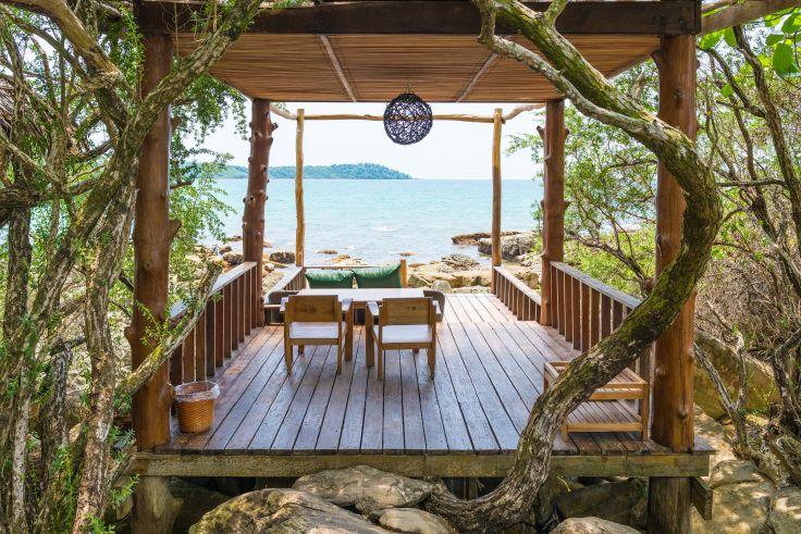 Koh Kood - Thailande