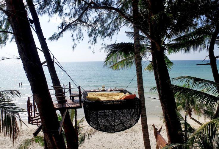Koh Kood - Thaïlande
