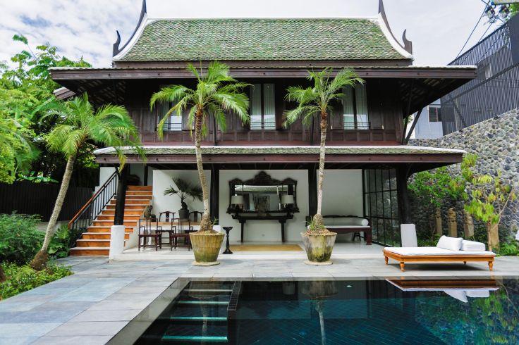 Chaing Mai - Thaïlande
