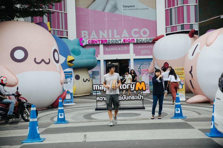 Bangkok - Thaïlande