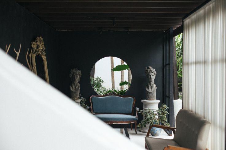 Villa Mahabhirom - Chiang Mai - Thaïlande