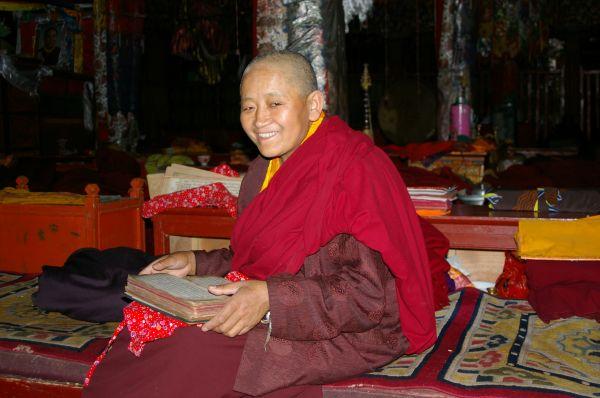 Sur Mesure au Tibet : Rencontres en terre tibétaine