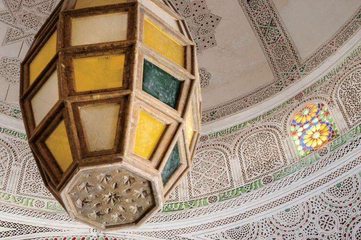 Mausolée Tourbet El Bey - Tunis - Tunisie