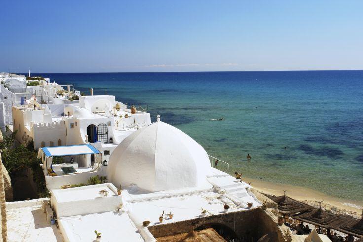 Hammamet - Cap Bon - Tunisie