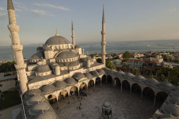 Séjour en Turquie : Istanbul- Les charmes d´une demeure ottomane au Yesil Ev