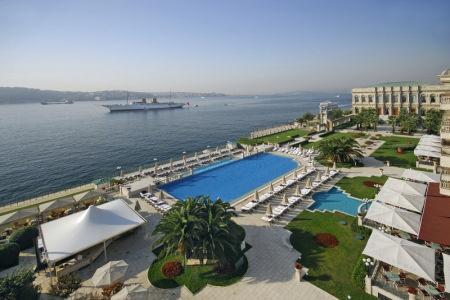 Séjour en Turquie : Istanbul -  Dans la légende du Ciragan Palace