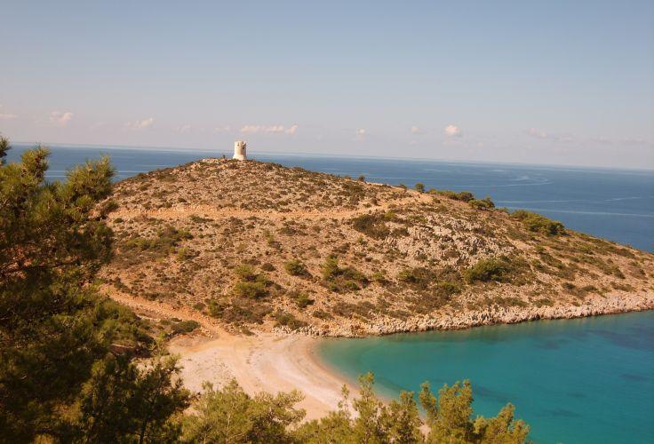 Chios - Grèce