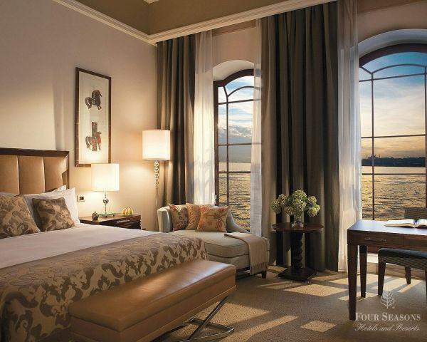 sejour dans un hotel de luxe d 39 istanbul en turquie voyageurs du monde. Black Bedroom Furniture Sets. Home Design Ideas