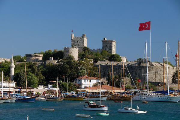 Croisière en Turquie : Croisière privée - La Turquie par la mer en goélette