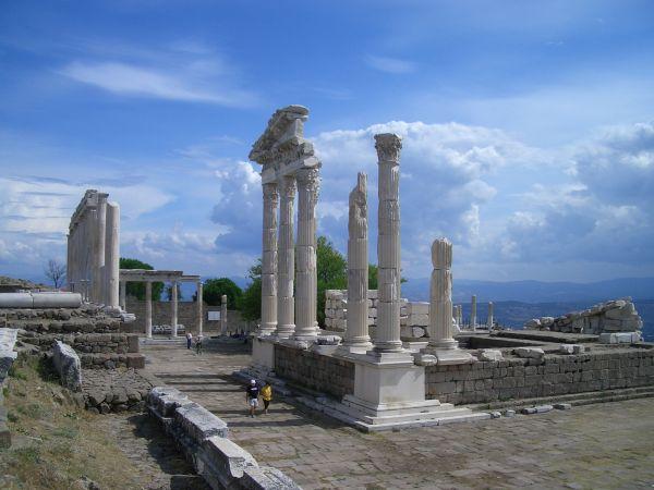 Sur Mesure en Turquie : Bazars, temples et vergers d'Istanbul à l'Egée