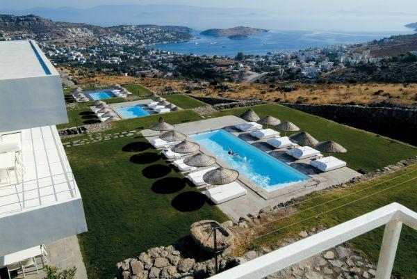 Sur Mesure en Turquie : EV - Quand le design s'installe en haut de la colline...