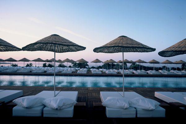 Séjour en Turquie : Antalya design - Séjour au Hillside Su