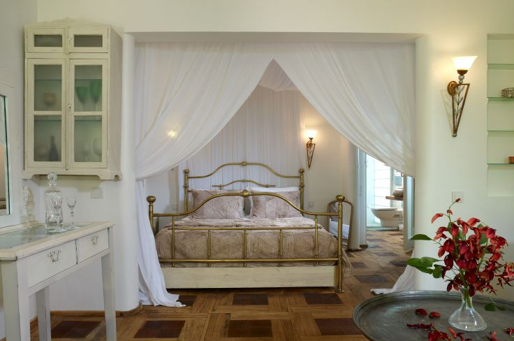 Olympos Lodge - Turquie