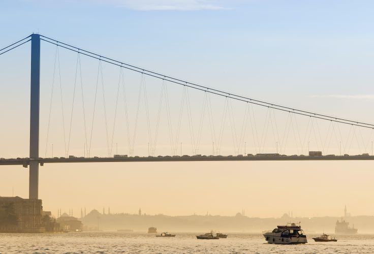 Istanbul - Turquie