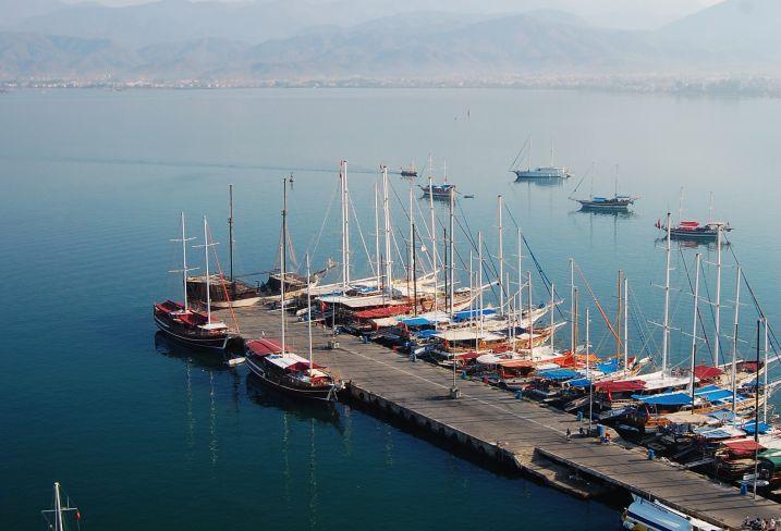 Fethiye - Turquie