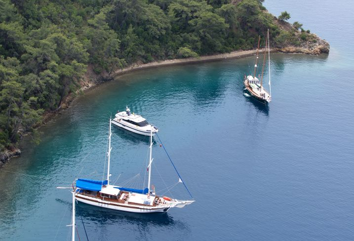 D-Resort Gocek - Turquie