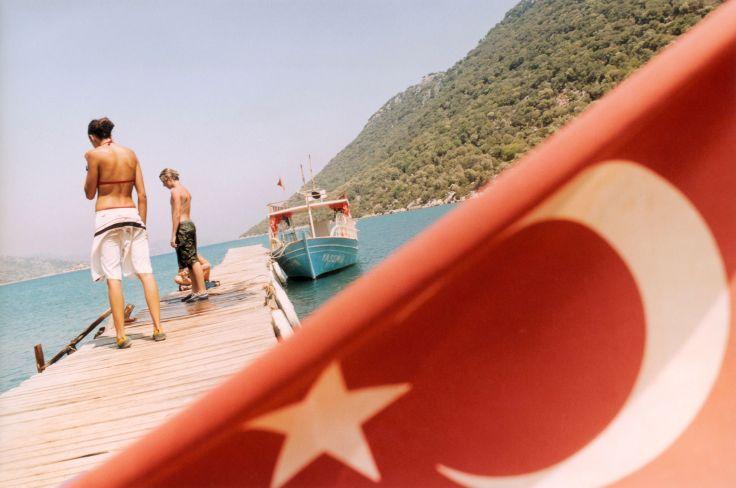 Ile de Kekova - Antalya - Turquie