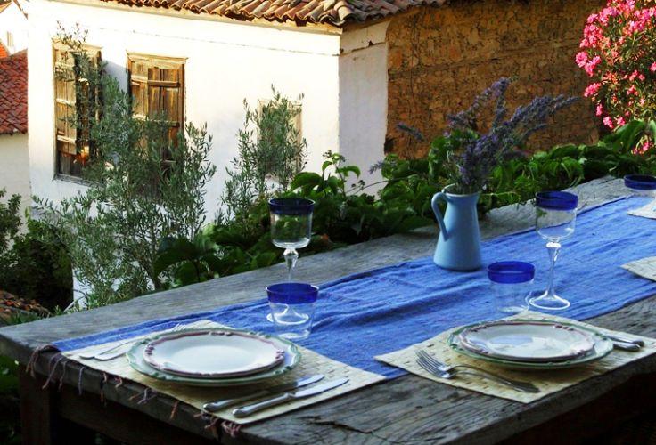 Vivre au village - Une autre Turquie en famille