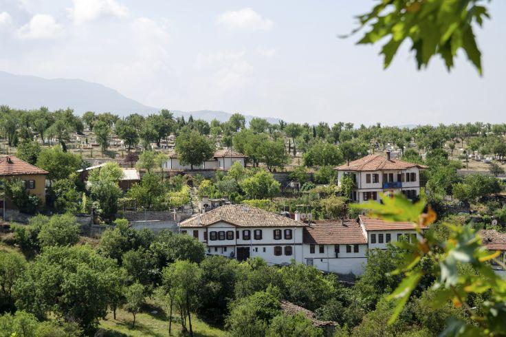 Sirince - Izmir - Turquie