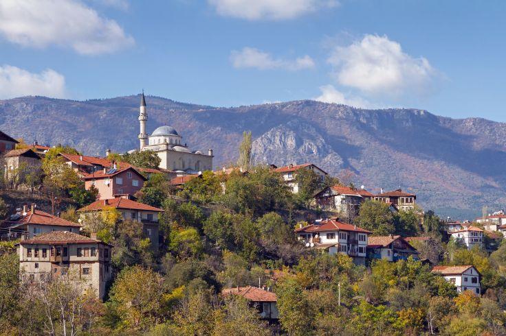 Safranbolu - Turquie