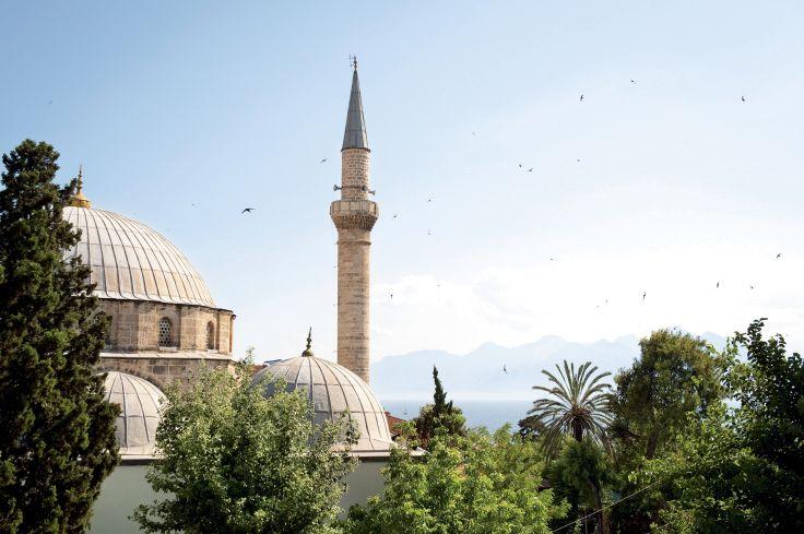 Antalya - Turquie