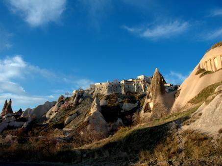 Sur Mesure en Turquie : De la mer Egée à la Cappadoce- Mémoires de Turquie