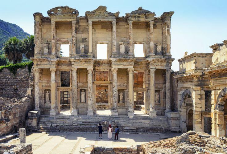 Éphèse - Turquie