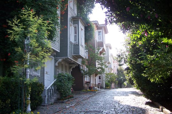 Séjour en Turquie : Istanbul - Un parfum d´antan au coeur de Sultanhamet