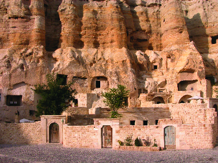 Séjour en Turquie : Nostalgies ottomanes d'Istanbul en Cappadoce