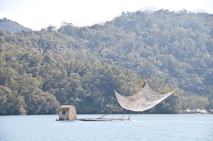 Lac Sun Moon - Nantou - Taïwan