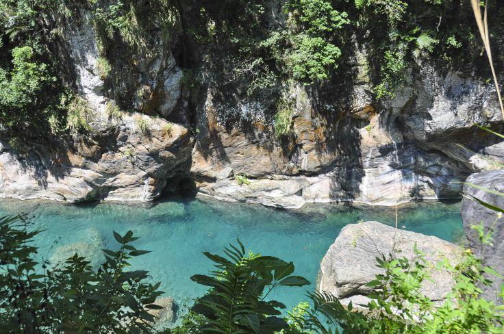 Parc national de Taroko - Hualien - Taïwan