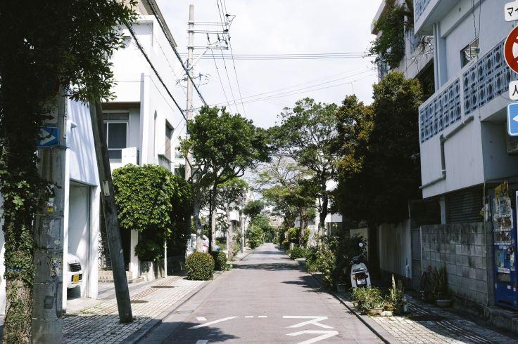 Naha - Okinawa - Japon