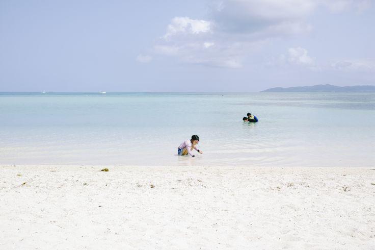 Taketomi-Jima - Okinawa - Japon
