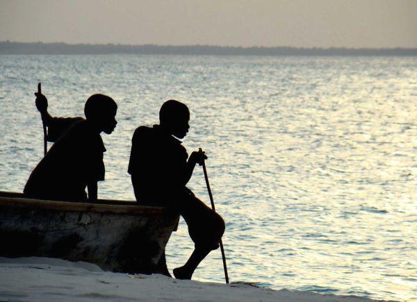 Du Roi Lion à la plage - La Tanzanie avec des yeux d'enfant