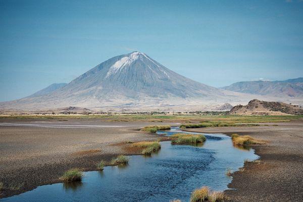 Volcans de Tanzanie - Du Kilimandjaro au Mont Sacré