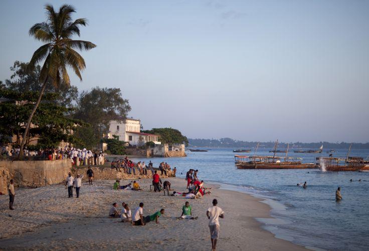 De Stone Town aux plages sauvages - Zanzibar en hôtels de charme