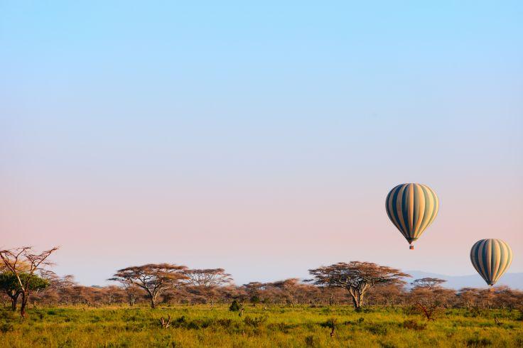 Voyage de noces en Tanzanie et à Zanzibar