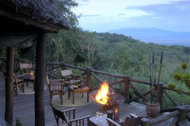 Safaris mythiques - Tanzanie nature en camps de toile