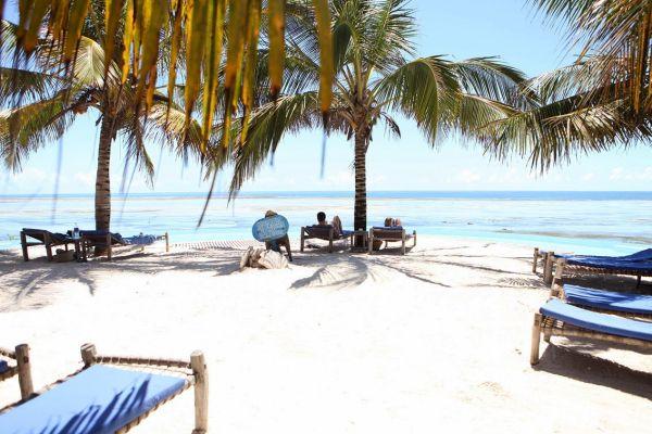 De la savane à Zanzibar - Le voyage d'une vie en Tanzanie