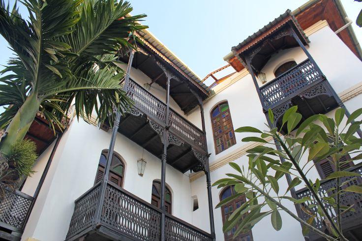 Zanzibar- Tanzanie